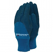 Town & Country Mens Master Gardener Gloves Petrol Blue