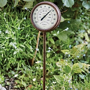 Outside In Oakham Stake Thermometer