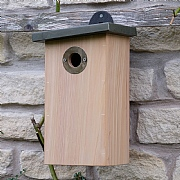 Simon King Anti Predator Nest Box