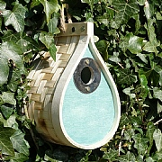 Wildlife World Dewdrop Nest Box