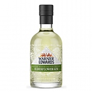 Warner Edwards Elderflower Infused Gin 20cl