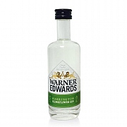 Warner Edwards Elderflower Infused Gin 5cl