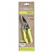 Burgon & Ball Florabrite Yellow Pocket Pruner