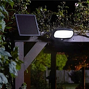 Smart Solar PIR Motion Sensor Security Floodlight