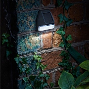 Smart Solar Wall Fence & Post Light