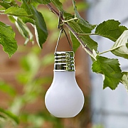 Smart Solar Eureka! Neo Prima Lightbulb