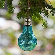 Smart Solar Eureka! Neo Blue Stellar Lightbulb