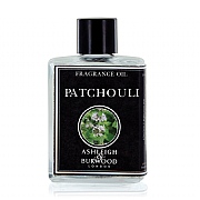 Ashleigh & Burwood Patchouli Fragrance Oil 12ml