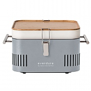 Everdure by Heston Blumenthal CUBE Portable Charcoal BBQ Stone