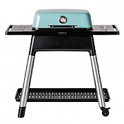 Everdure by Heston Blumenthal FORCE 2 Burner Gas BBQ Mint