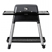 Everdure by Heston Blumenthal FORCE 2 Burner Gas BBQ Graphite