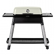 Everdure by Heston Blumenthal FURNACE 3 Burner Gas BBQ Stone
