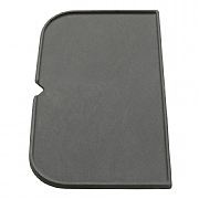 Everdure by Heston Blumenthal FURNACE L/R Griddle Plate