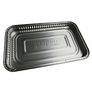 Everdure by Heston Blumenthal Aluminium Foil Drip Tray Pack of 10