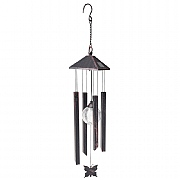 Cole & Bright Butterfly Colour Changing Wind Chime Light