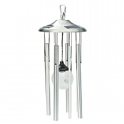 Cole & Bright Colour Changing Wind Chime Light