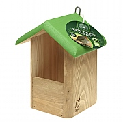 CJ Wildlife Kew Green Open Nest Box