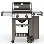 Weber Genesis II E-210 GBS Gas Barbecue Black