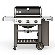 Weber Genesis II E-310 GBS Gas Barbecue Black
