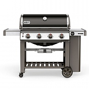 Weber Genesis II E-410 GBS Gas Barbecue Black