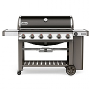 Weber Genesis II E-610 GBS Gas Barbecue Black