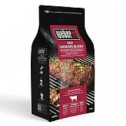 Weber Beef Wood Chips 0.7kg