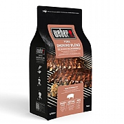 Weber Pork Wood Chips 0.7kg