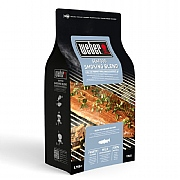 Weber Seafood Wood Chips 0.7kg