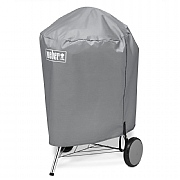Weber Vinyl 57cm Charcoal Barbecue Cover