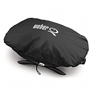 Weber Premium Q100 and Q1000 Series Barbecue Cover