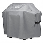 Weber Vinyl Genesis II 2 Burner Barbecue Cover