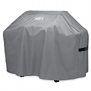 Weber Vinyl Genesis II 3 Burner Barbecue Cover