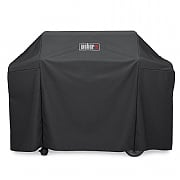 Weber Premium Genesis II 3 Burner Barbecue Cover