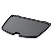Weber Q1000 Cast Iron Griddle