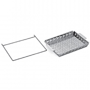 Weber Elevations Grilling Basket