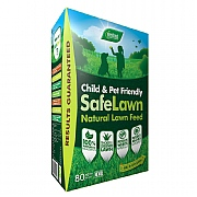 Westland SafeLawn Natural Lawn Feed 80m2