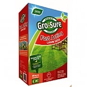 Westland Gro-Sure Fast Acting Lawn Seed 80m2