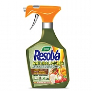 Resolva Natural Power Bug & Mildew Control Spray 1L