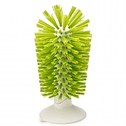 Joseph Joseph Brush-Up In-Sink Brush Green