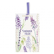 Heathcote & Ivory Lavender Fields Fragranced Sachet