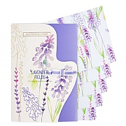 Heathcote & Ivory Lavender Fields Drawer Liners