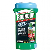 Roundup Tough Gel Weedkiller 100ml