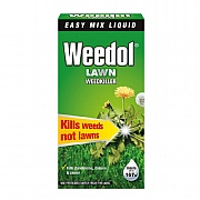 Weedol Lawn Weedkiller Concentrate - 250 ml