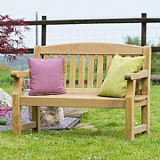 Zest 4 Leisure Emily 2 Seater Bench