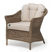 Kettler RHS Harlow Carr Armchair, Set of 2