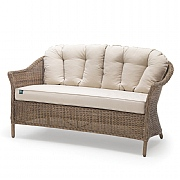 Kettler RHS Harlow Carr 2 Seater Sofa