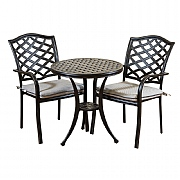 Hartman Beaumont Bistro Set