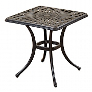 Hartman Florence Square Side Table