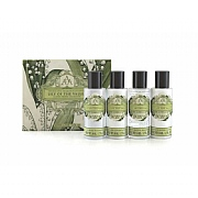AAA Lily of the Valley Floral Travel Set