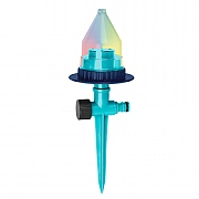 Flopro Multi Colour LED Sprinkler